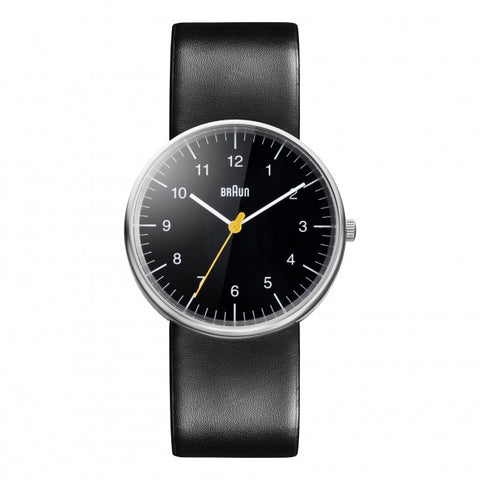 Braun Baushaus watch