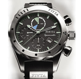 Fiyta Spacemaster Watch