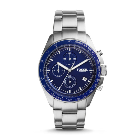 Fossil Sport 54 CH3030 Chronograph