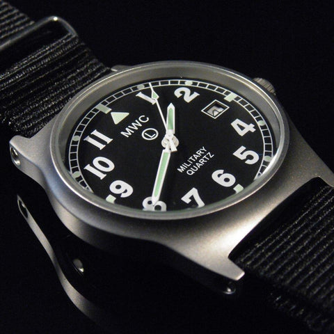 MWC G10 Military Watch