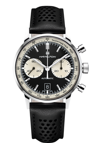 Hamilton Intramatic Daytona watch