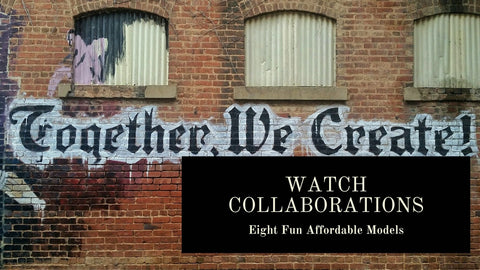 Watch Collaborations