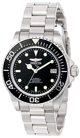 Invicta 8926 Black