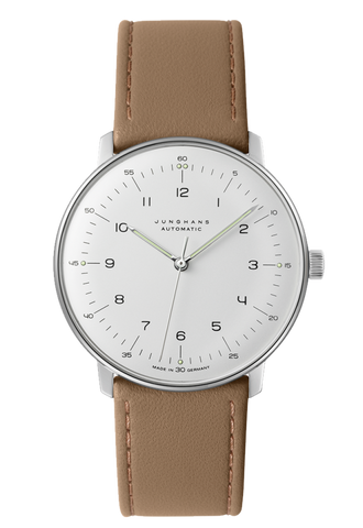 Junghans Bauhaus watch