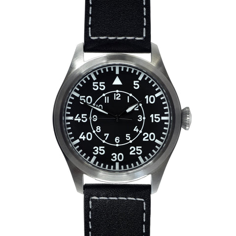 MWC Aviator Watch