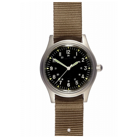 MWC GG-W-113 Watch