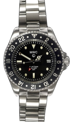 MWC GMT Submariner