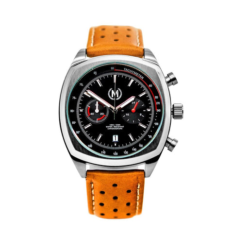 Marchand Classic Drivers Chronograph