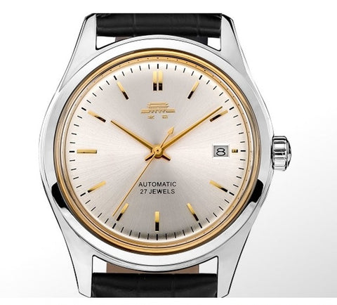 Beijing Model 1 Watch