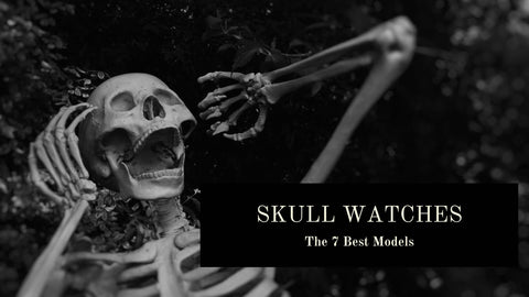 The Best Skull Watches