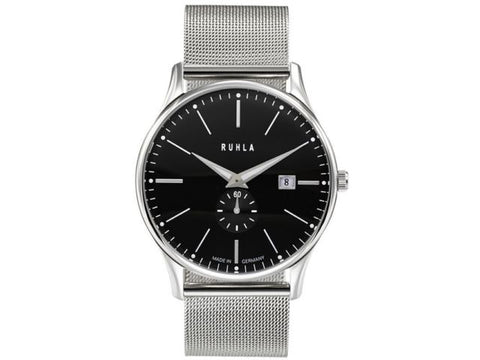 Ruhla Bauhaus watch