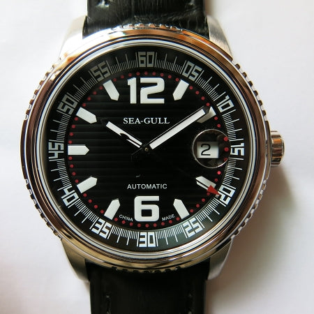 Sea-Gull M306S Watch