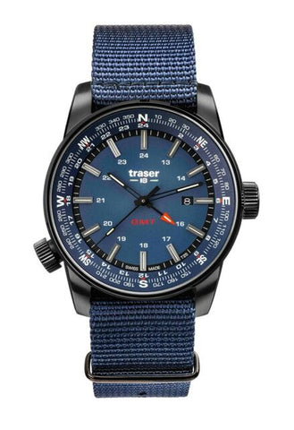 The Best Traser Watches