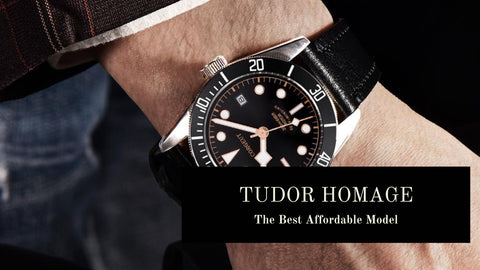 Best Tudor Homage Watch