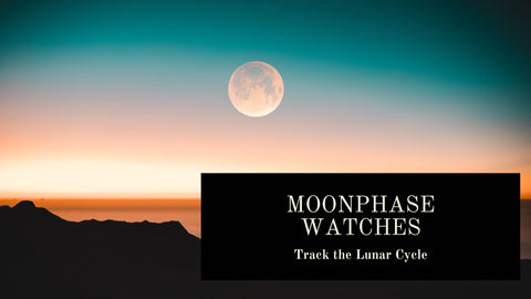 Best Affordable Moonphase Watches