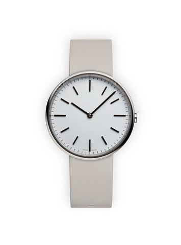 Uniform Wares Bauhaus watch