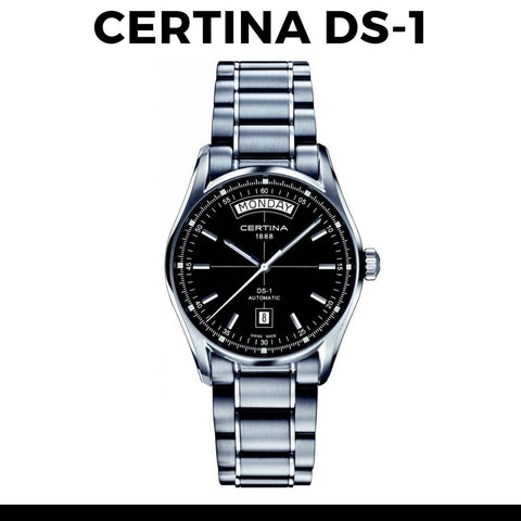 Certina DS-1 Watch