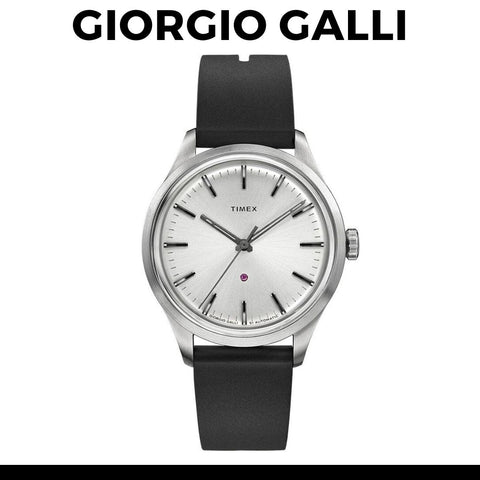 Timex Giorgio Galli Watch