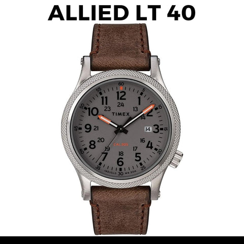 Timex LT 40 Watch
