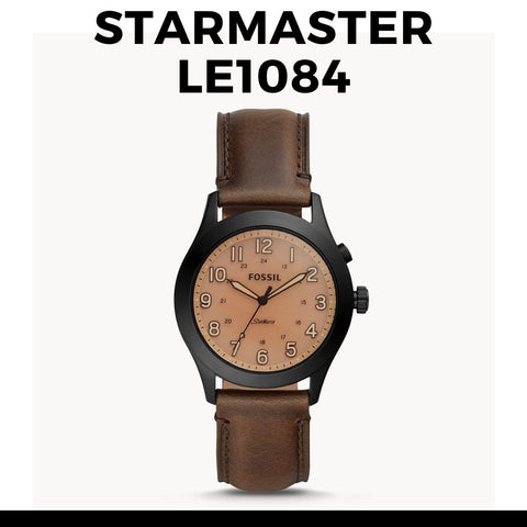 Fossil Starmaster LE1084 Watch