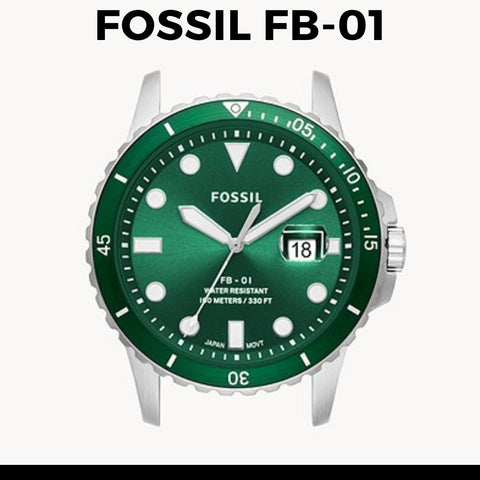 Fossil FB-01 C221062 Watch