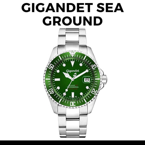 Gigandet Sea Ground G2-008 Watch