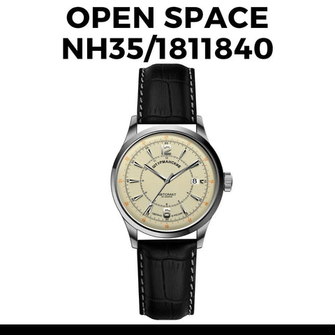 Sturmanskie Open Space NH35-1811840 Watch