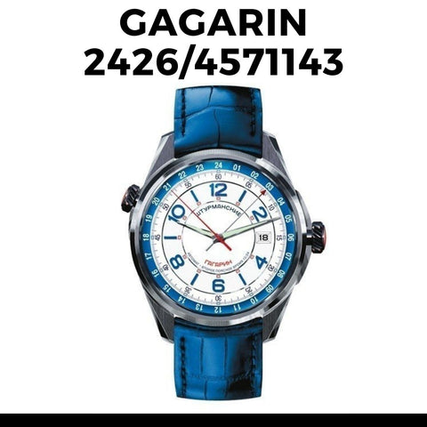 Sturmanskie Gagarin 2426-4571143 Watch