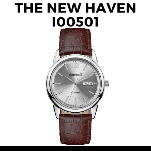 Ingersoll The New Haven Watch I00501