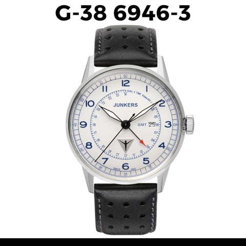 Junkers G38 6946-3 Watch