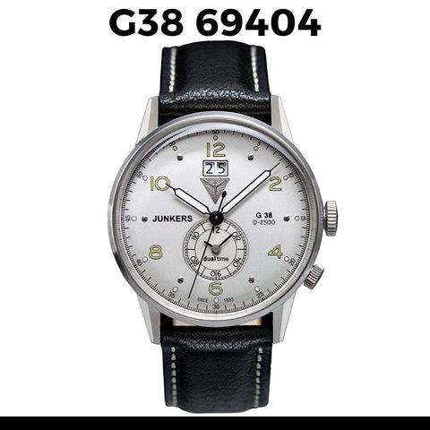 Junkers G83 69404 Watch