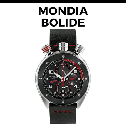 Mondia Bolide Watch