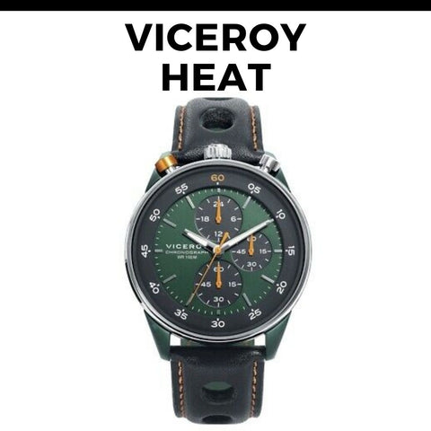 Viceroy Heat Bullhead Watch