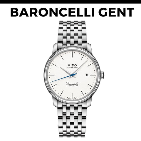 Mido Baroncelli Gent Watch