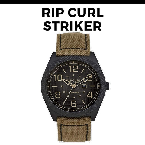 Rip Curl Striker Midnight Watch