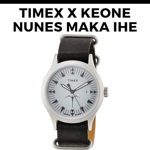 Timex x Keone Nunes Watch