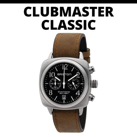 Clubmaster Classic Watch