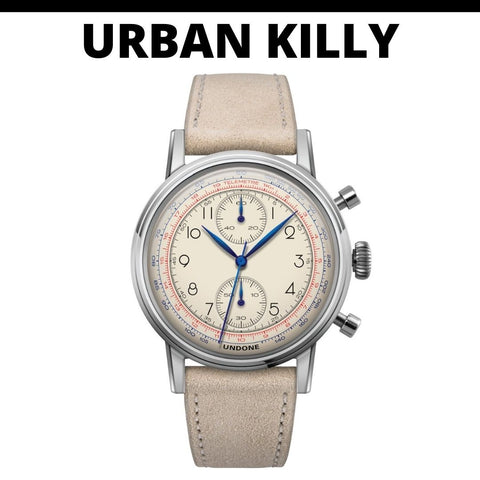 Undone Urban Killy Watch