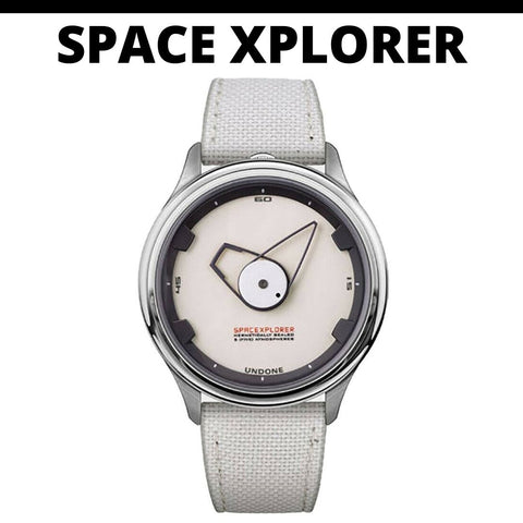 Undone Space Xplorer Watch