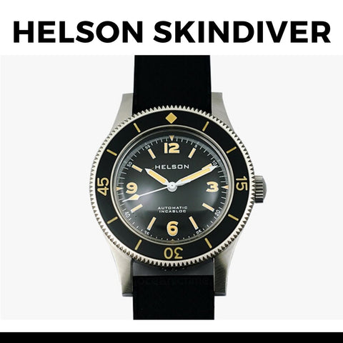 Helson Skindiver