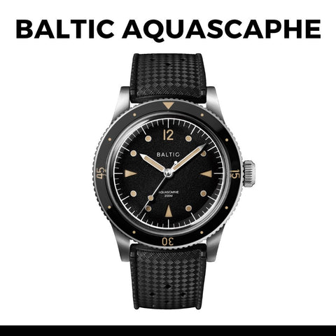 Baltic Aquascaphe Watch