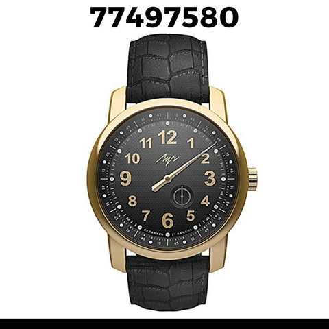 Luch One-Hand Watch 77497580
