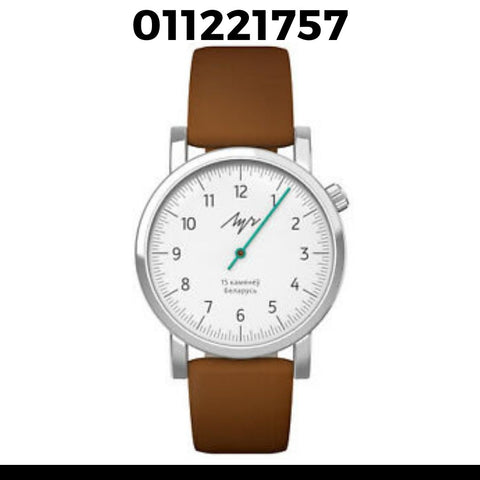 Luch One-Hand Watch 011221757