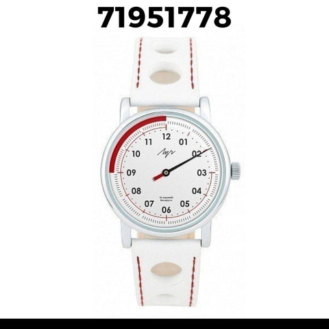 Luch One-Hand Watch 71951778