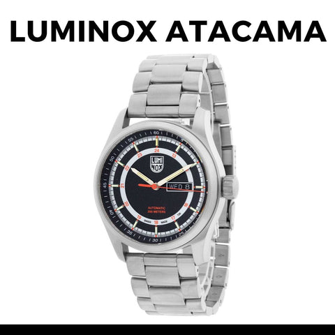 Luminox Atacama