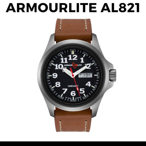 Armourlite AL821 Watch