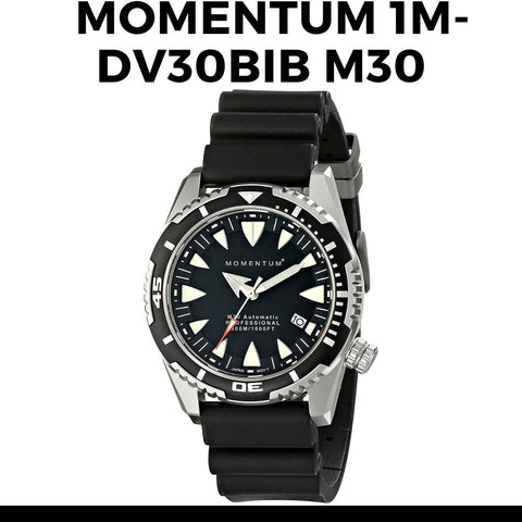 Momentum Dive Watch