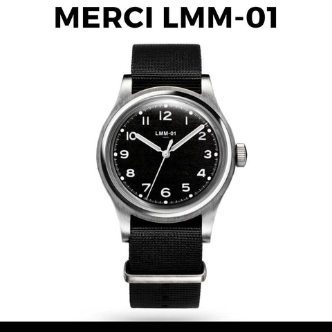 Merci WWW Watch
