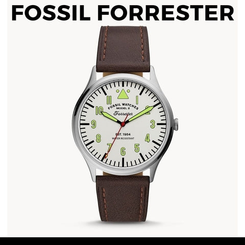 Fossil Forrester