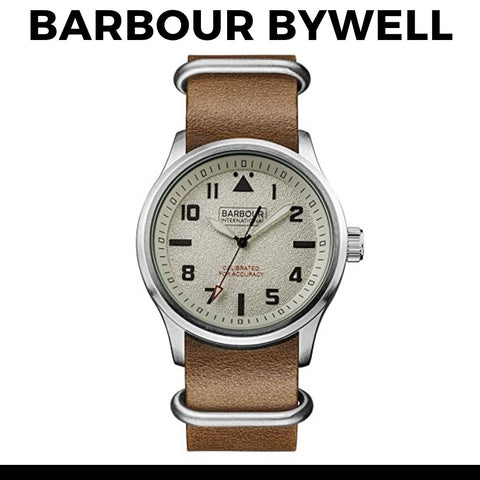 Barbour Bywell
